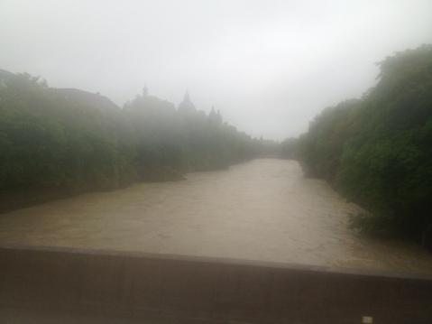 Isar München Hochwasser